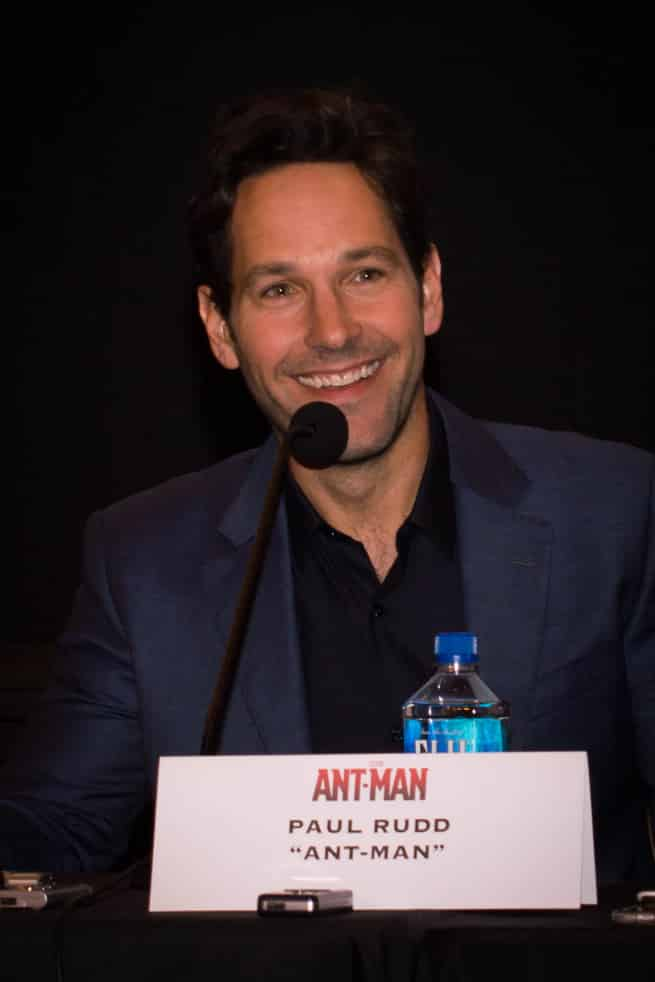 Ant-Man Press Conference - Stacy Molter Photography-17
