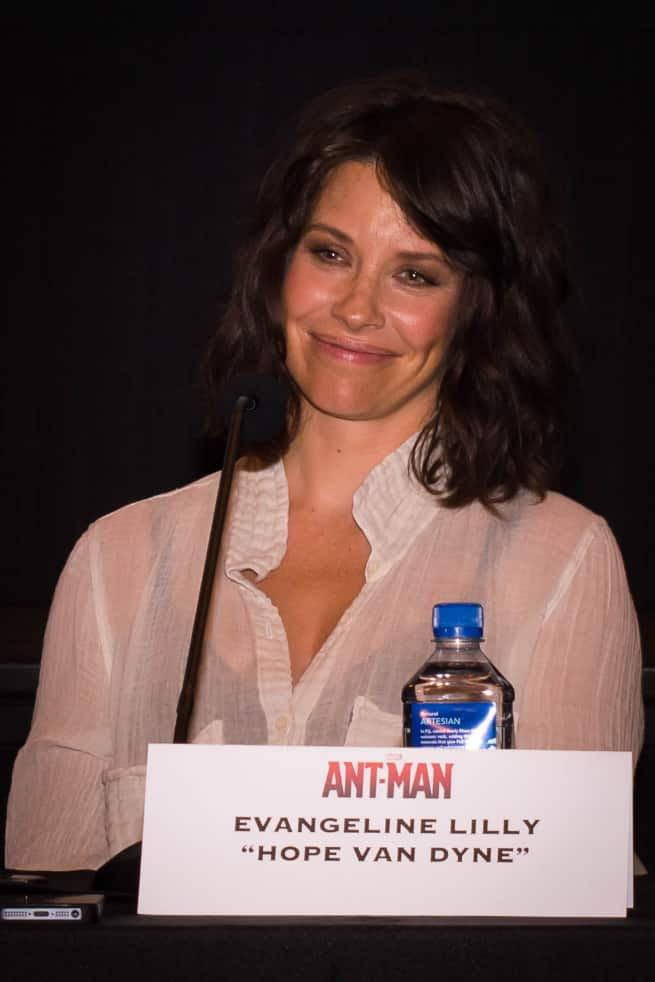 Ant-Man Press Conference - Stacy Molter Photography-23