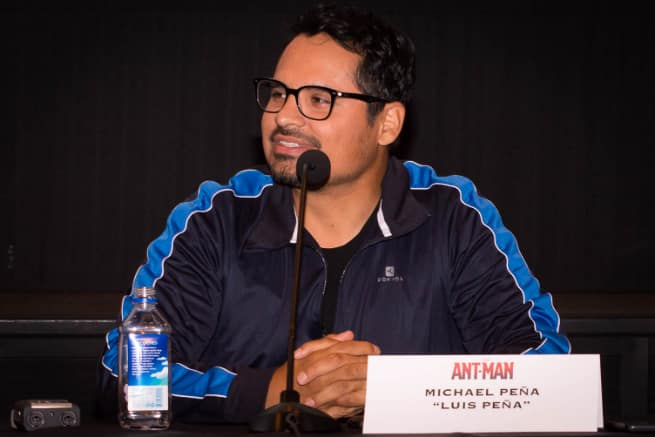Ant-Man Press Conference - Stacy Molter Photography-27