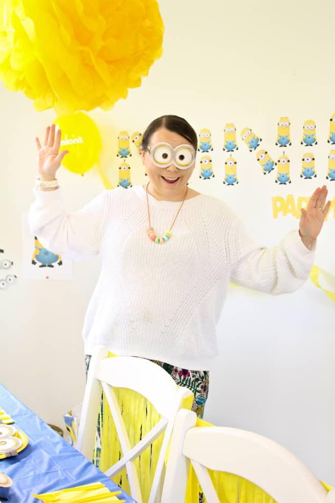 DIY-Minions-Party-Fun-Host