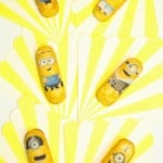 Have Fun With A DIY Twinkies Minions Decoration Kit!