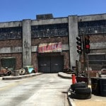 The New Fast & Furious-Supercharged Studio Tour At Universal Studios Hollywood!