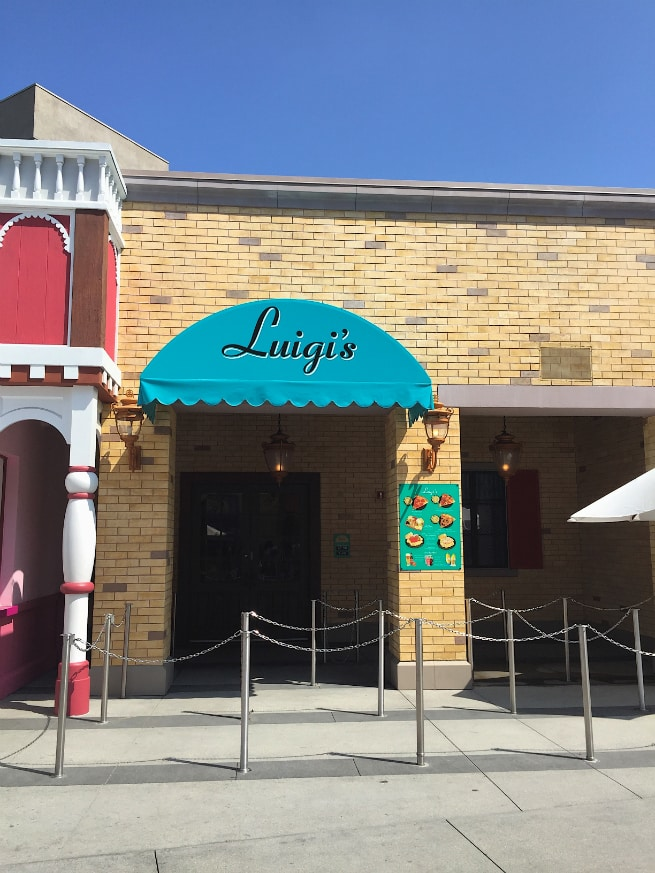 Luigis-Springfield
