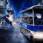 Check Out The Nighttime Studio Tour At Universal Studios Hollywood!