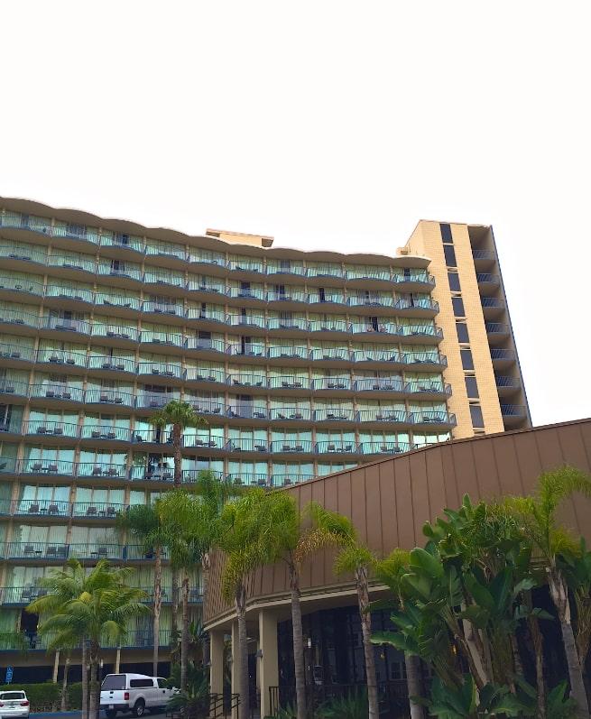 Wyndham-San-Diego-Bayside-Hotel