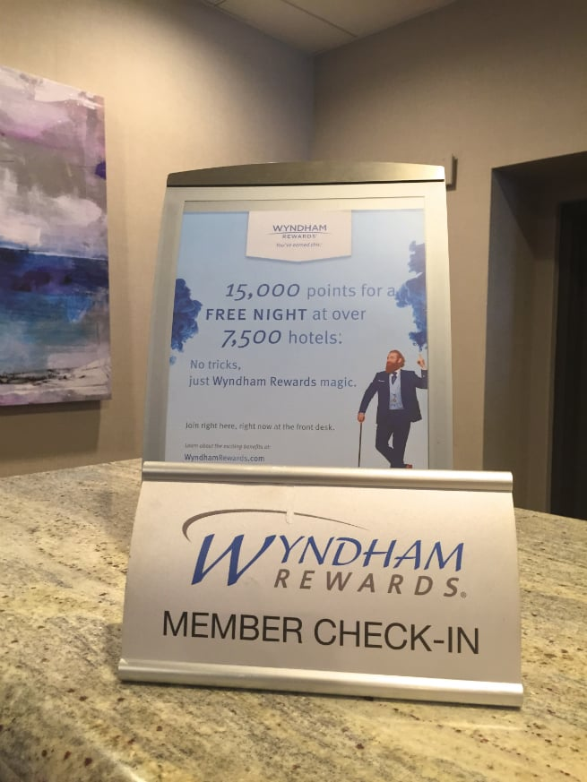 Wyndham-San-Diego-Bayside-Wyndham-Rewards-Check-In