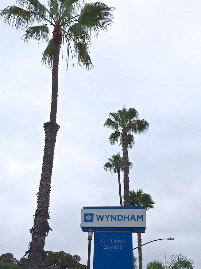 Wyndham-San-Diego-Bayside