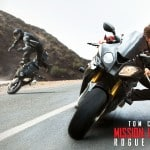 Our Thoughts On Mission: Impossible Rogue Nation!