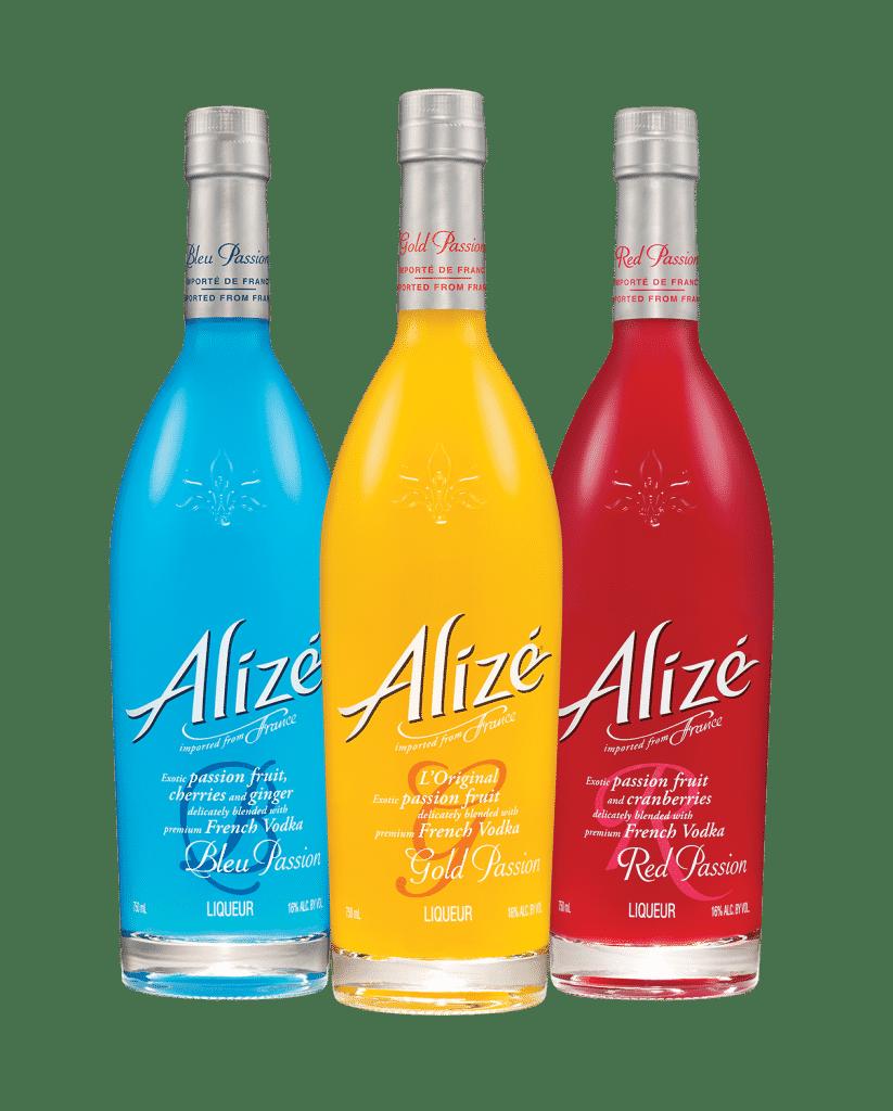 Alize-Flavors