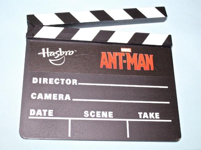 Antman-Slate