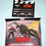 Super Cool Marvel Ant-Man and Flying Ant Figure From Hasbro!