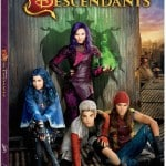 Disney's Descendants On DVD!