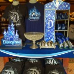 The Products & Treats of The Disneyland Resort Diamond Celebration!