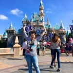 Celebrating The Disneyland Resort 60th Diamond Anniversary!