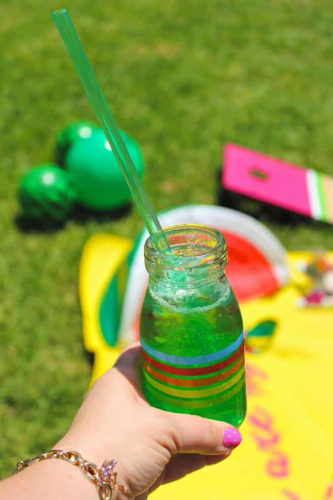 JELL-O Spritzers-2