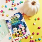 Disney's Mickey Mouse Clubhouse: Mickey's Monster Musical on DVD!