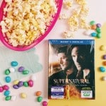 Supernatural: The Complete Tenth Season Blu-Ray!