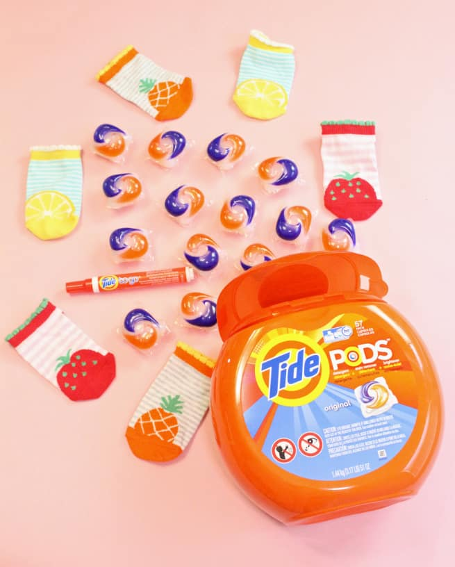 Tide-Pods-Original-To-Go-Stick