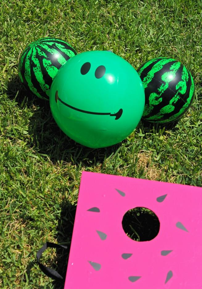 Watermelon-Balls