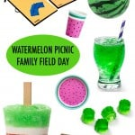 Planning Our Watermelon Picnic Family Field Day!