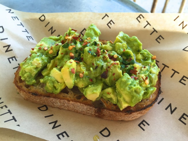 Dinette-Avocado-Toast