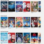 Take Your Disney Films On The Road With Disney Movies Anywhere!