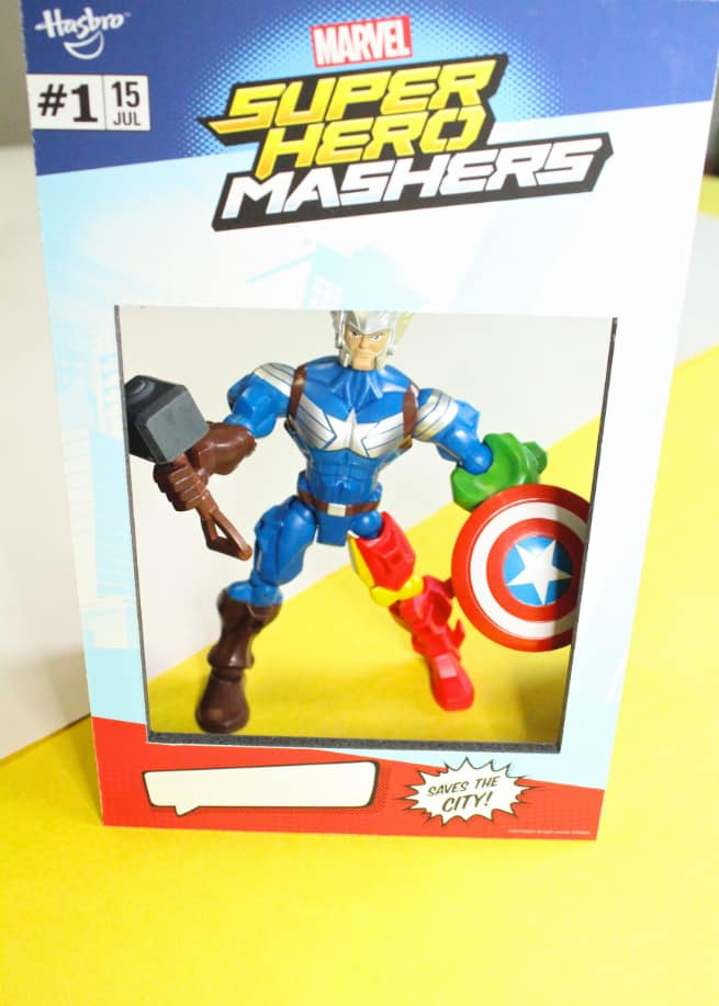 Hasbro-Marvel Super Hero Mashers-4