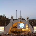 Fun Times Seeing E.T. In Concert At The Hollywood Bowl! #BANDBFamilyFun