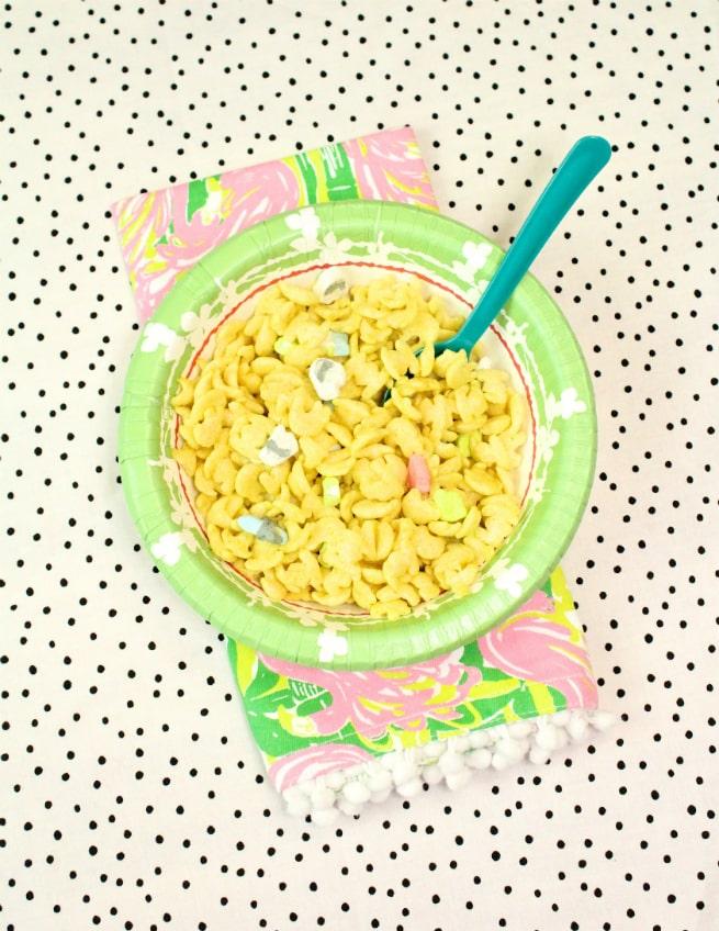dixie-bowl
