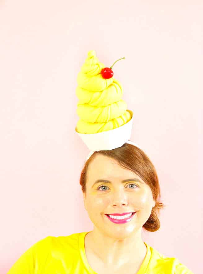 DIY-Dole-Whip-Ladies-Costume-Headband-Smile