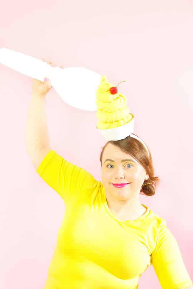 DIY-Dole-Whip-Ladies-Costume-Headpiece-Cute