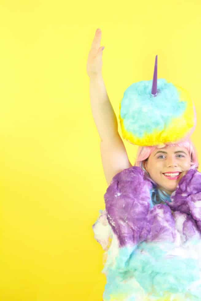 DIY-Rainbow-Cotton-Candy-Costume-For-Ladies