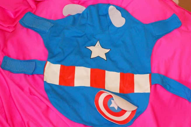 DIY-Rainbow-Cotton-Candy-dog-costume-step-1