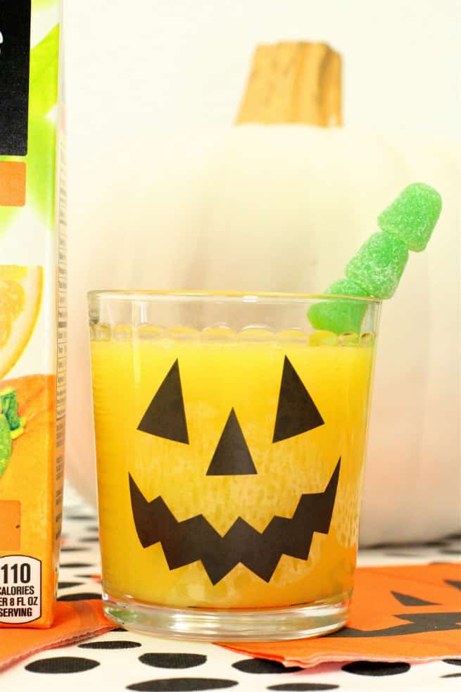 Minute-Maid-Orange-Juice Pumpkin-2