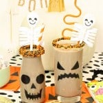 Our Favorite Spooky & Tasty Halloween Party Treats!