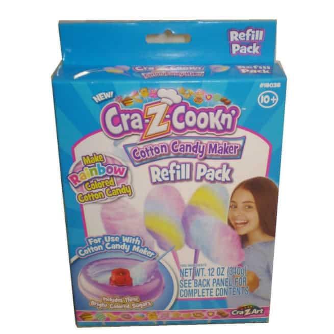 Rainbow-Cotton-Candy