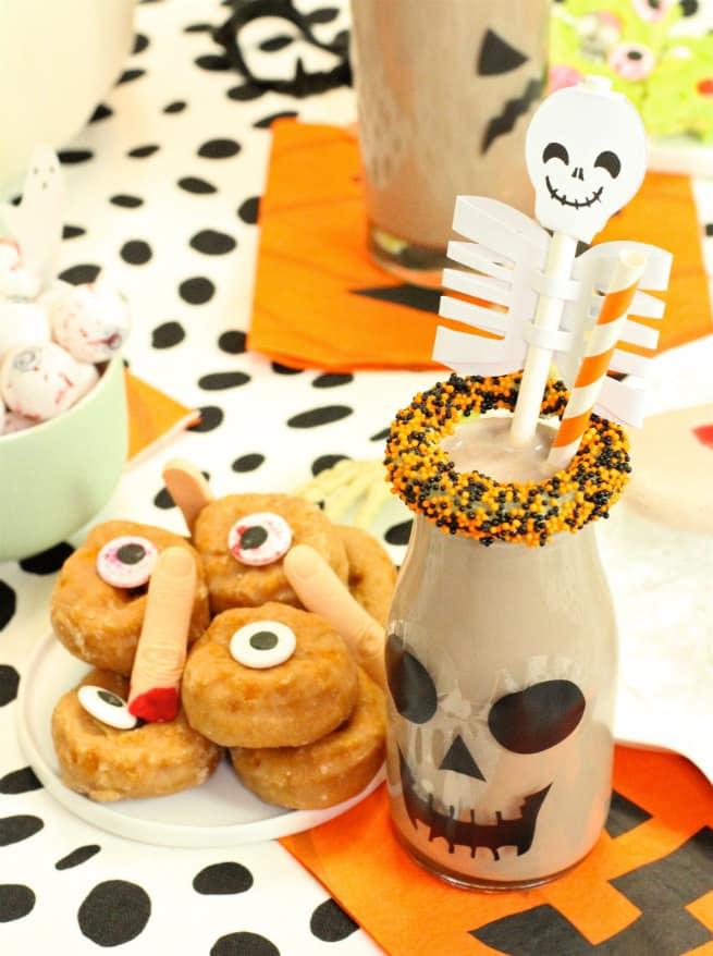 TruMoo-Pumpkin-Donuts
