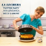 Join Me For A Fun Nestle #LaLechera Twitter Party!