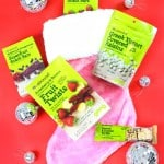 Healthy Holiday Stocking Stuffer Ideas + A Giveaway!