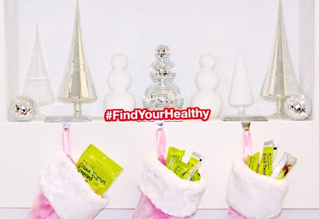 CVS Healthy Stocking Stuffers-Ideas