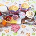 How To Throw A Fun DIY Movie Night Party!