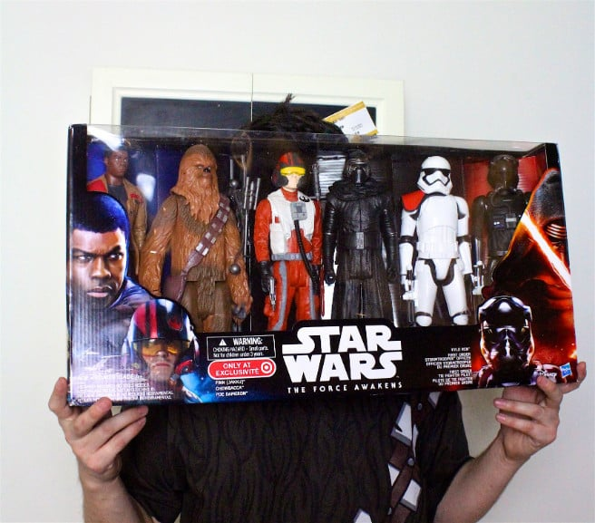 Hasbro-Star-Wars-The Force Awakens Figures-1