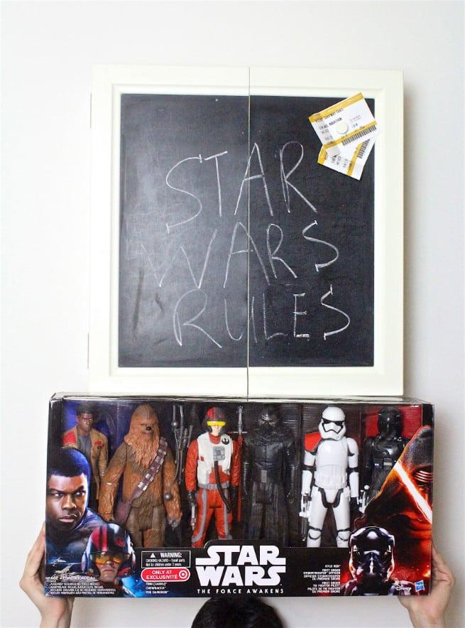 Hasbro-Star-Wars-The Force Awakens Figures-2