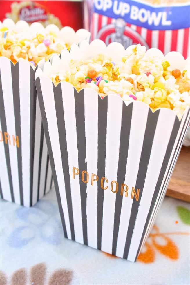 Orville Redenbacher's Popcorn Funfetti