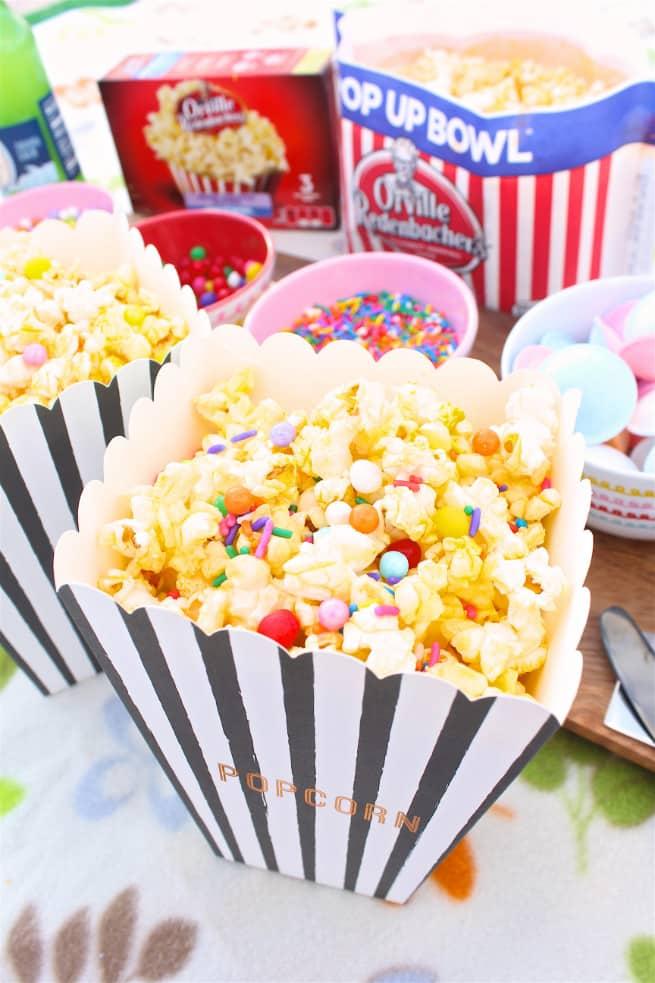 Orville Redenbacher's Popcorn Sprinkles
