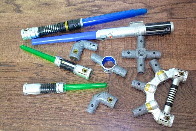 Star-Wars-Bladebuilders-Lightsabers