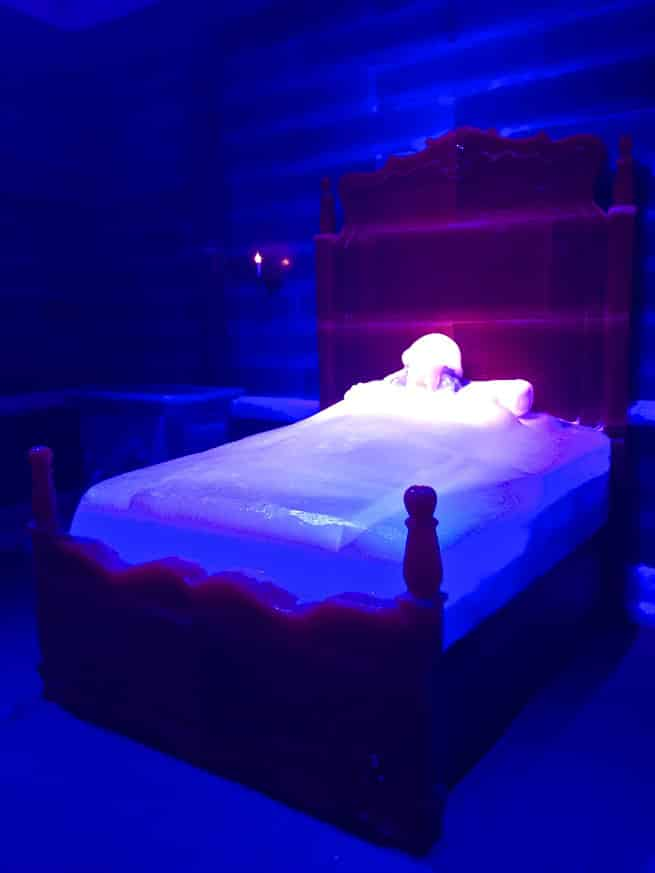 the queen mary chill 2015 Ice Kingdom A Christmas Carol-6