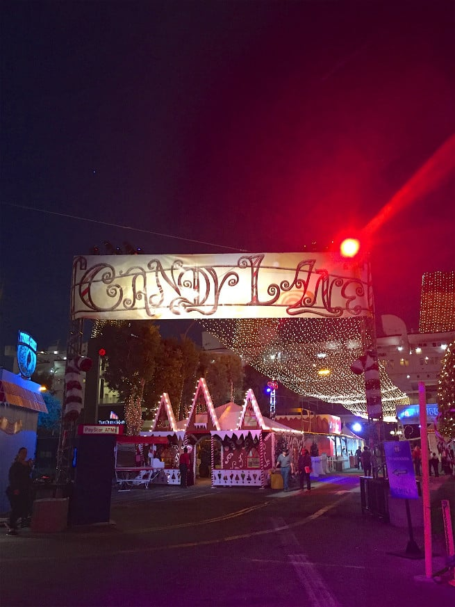 the queen mary chill 2015 candy lane
