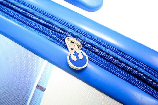 American Touristor R2-D2 Luggage-4