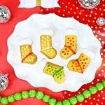 DIY Hostess Twinkies Holiday Stocking Cakes!